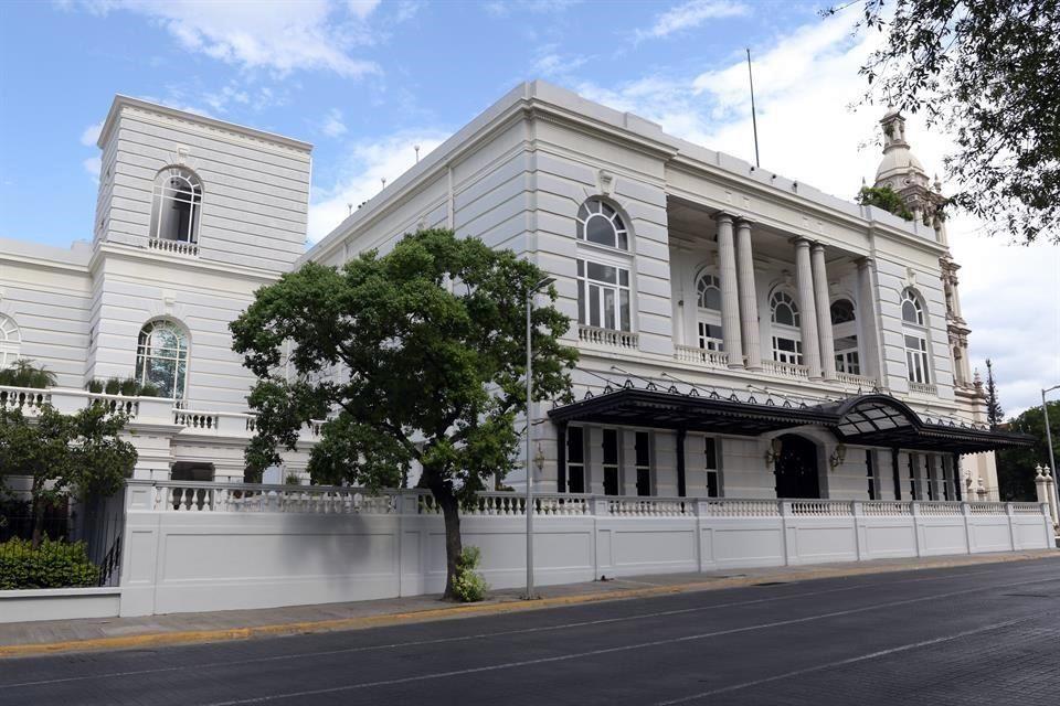 Club Casino Del Valle Monterrey