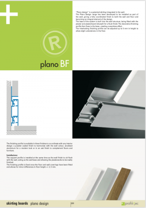 Solutions for Plasterboard