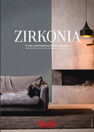 Zirkonia